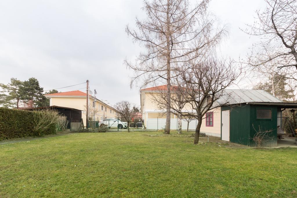 AM MÜHLWASSER - Ein/Mehrfamilienhaus auf großzügigem Grundstück Grünruhelage /  / 1220Wien / Bild 10