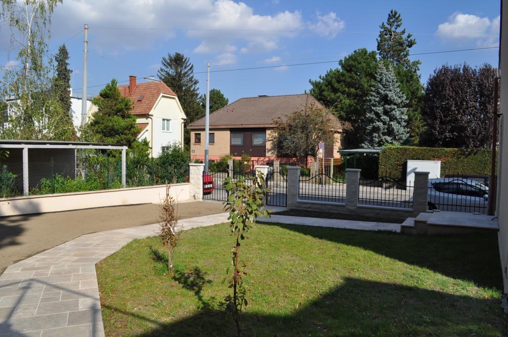 PROVISIONSFREI: 2 Zimmerwohnung mit schöner Terrasse und Vorgarten /  / 1230Wien / Bild 1