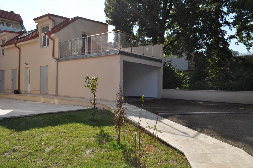 jpgcnt ---- PROVISIONSFREI: 2 Zimmerwohnung/Büro/Praxis mit schöner Terrasse und Vorgarten /  / 1230Wien / Bild 2