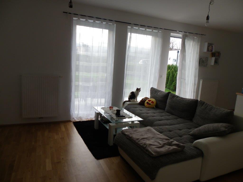 Moderne Doppelhaushälfte mit Blick zu Burg /  / 3040Neulengbach / Bild 0