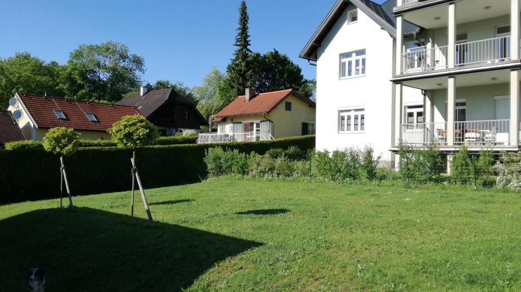 Moderne Doppelhaushälfte mit Blick zu Burg /  / 3040Neulengbach / Bild 4