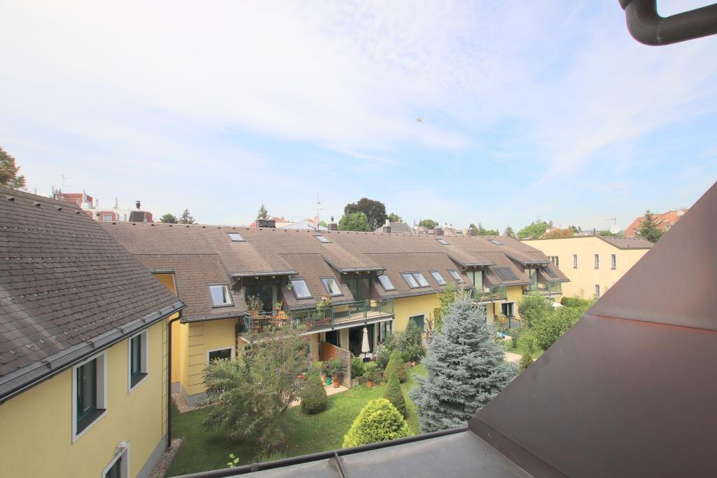 beim LAINZERPLATZ - Maisonette Eigengarten, 5 Zimmer, Balkon, Terrasse /  / 1130Wien / Bild 3