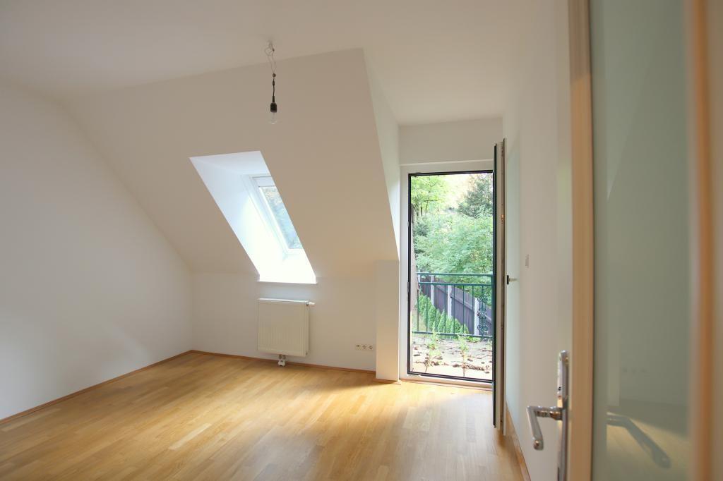 beim LAINZERPLATZ - Maisonette Eigengarten, 5 Zimmer, Balkon, Terrasse /  / 1130Wien / Bild 4