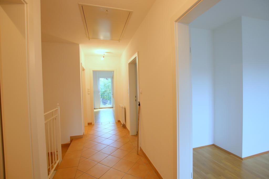 beim LAINZERPLATZ - Maisonette Eigengarten, 5 Zimmer, Balkon, Terrasse /  / 1130Wien / Bild 12