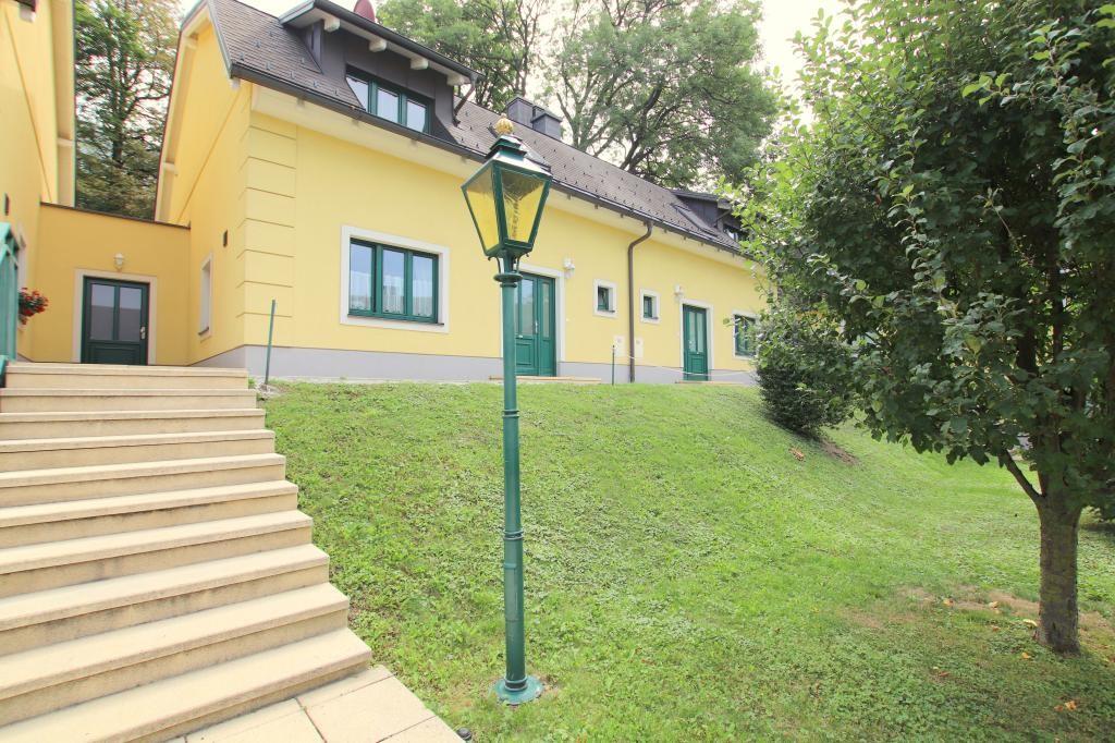beim LAINZERPLATZ - Maisonette Eigengarten, 5 Zimmer, Balkon, Terrasse /  / 1130Wien / Bild 13
