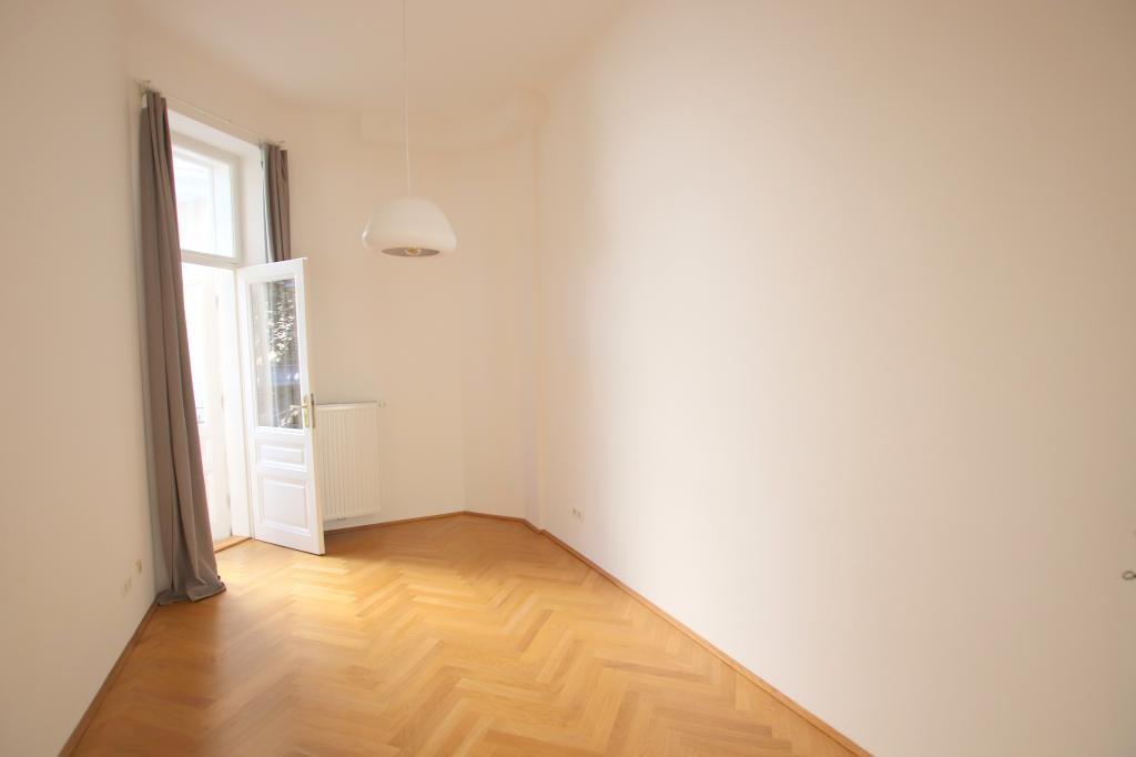 Bestlage in Alt-Hietzing - toprenovierte Beletage 200m² einer wunderschönen Villa /  / 1130Wien / Bild 4