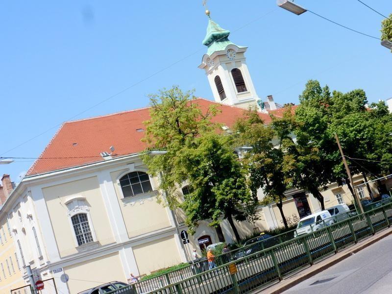 GROSSE DACHTERRASSE / 3-ZIMMER-ERSTBEZUG / NÄHE 4.BEZIRK, NASCHMARKT, CITY - TOP-LAGE /  / 1060Wien / Bild 1