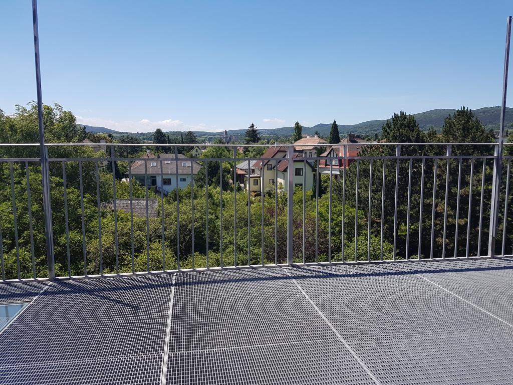 Stylische Dachgeschosswohnung mit Terrasse in Perchtoldsdorf! /  / 2380Perchtoldsdorf / Bild 0