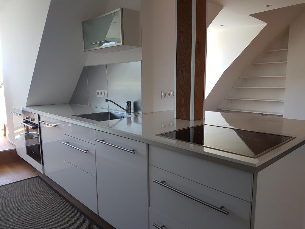Stylische Dachgeschosswohnung mit Terrasse in Perchtoldsdorf! /  / 2380Perchtoldsdorf / Bild 1