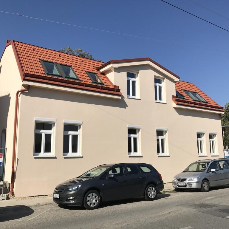 PROVISIONSFREI: schöne Neubau-Doppelhaushälfte mit großer Terrasse und Garten /  / 1230Wien / Bild 2