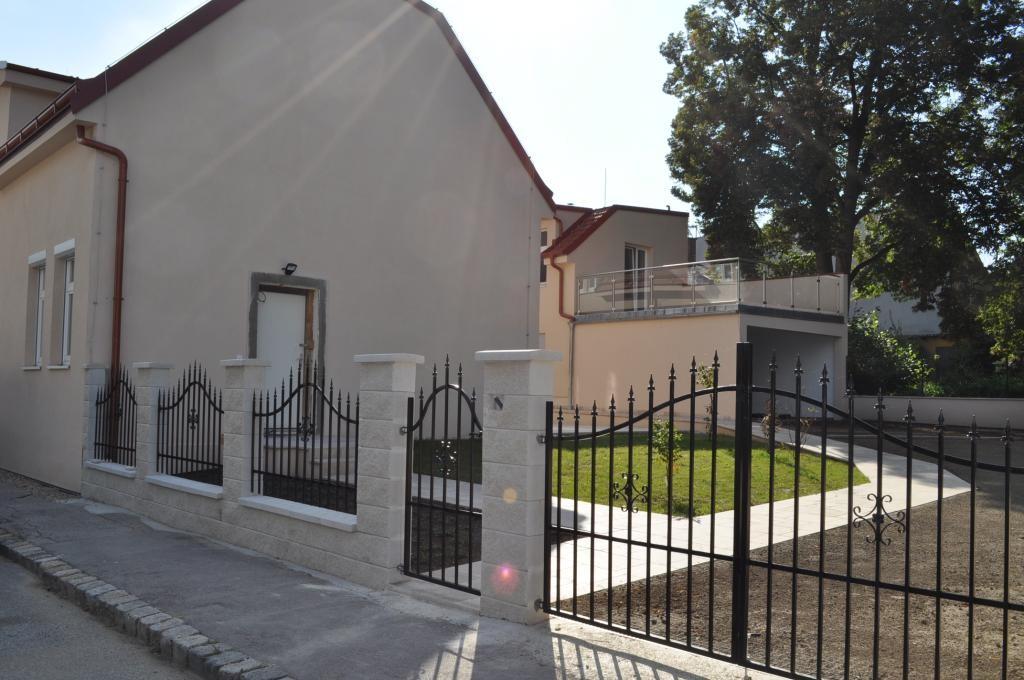 jpgcnt ---- PROVISIONSFREI: schöne Neubau-Doppelhaushälfte mit großer Terrasse und Garten /  / 1230Wien / Bild 3