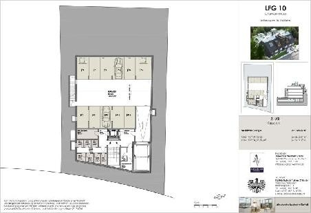 3-Zimmer-Appartement mit großer Terrasse und Balkon /  / 1140Wien / Bild 1