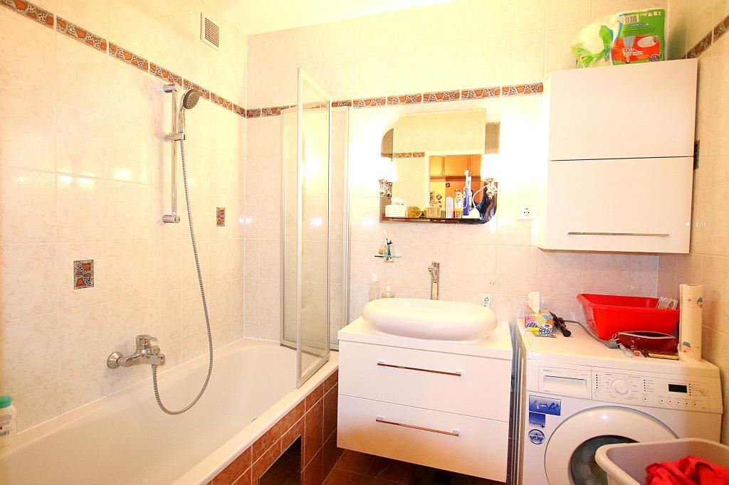 1200 Wohnung zu kaufen am Donaukanal: 2 Zimmer, Loggia, Panorama - Ausblick!! 7.OG /  / 1200Wien / Bild 1