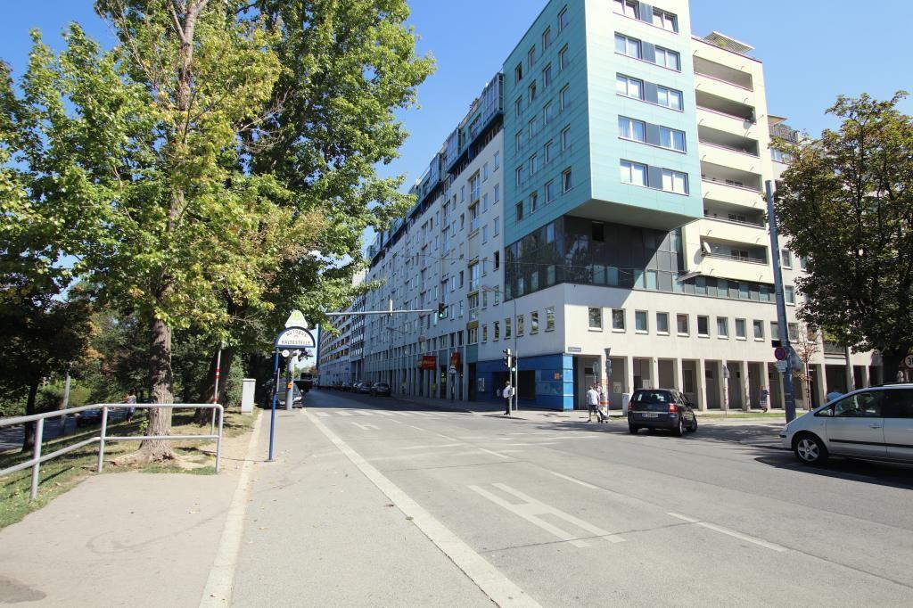 1200 Wohnung zu kaufen am Donaukanal: 2 Zimmer, Loggia, Panorama - Ausblick!! 7.OG /  / 1200Wien / Bild 5
