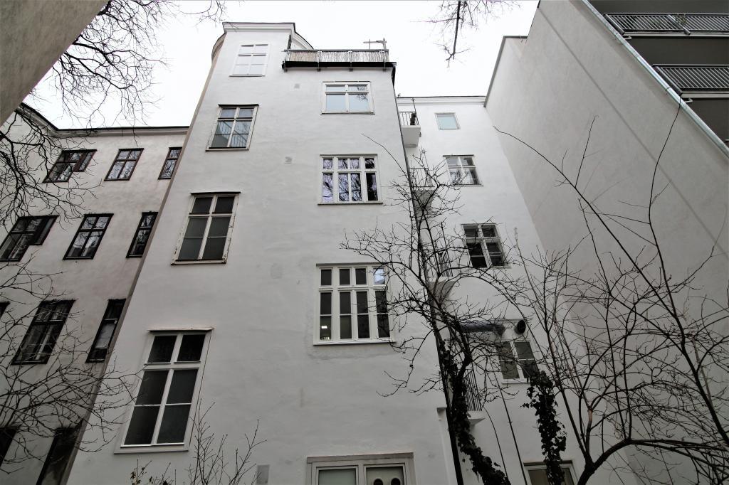 Top Zinshaus mit top Anbindung -Döbling /  / 1190Wien, Döbling / Bild 0