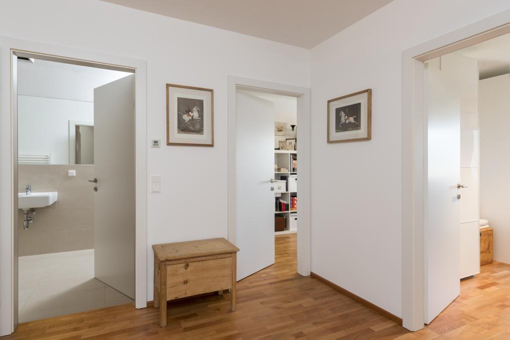 Luxuriöse 6-Zimmer-Maisonette-Wohnung mit traumhaftem Fernblick /  / 1230Wien / Bild 1