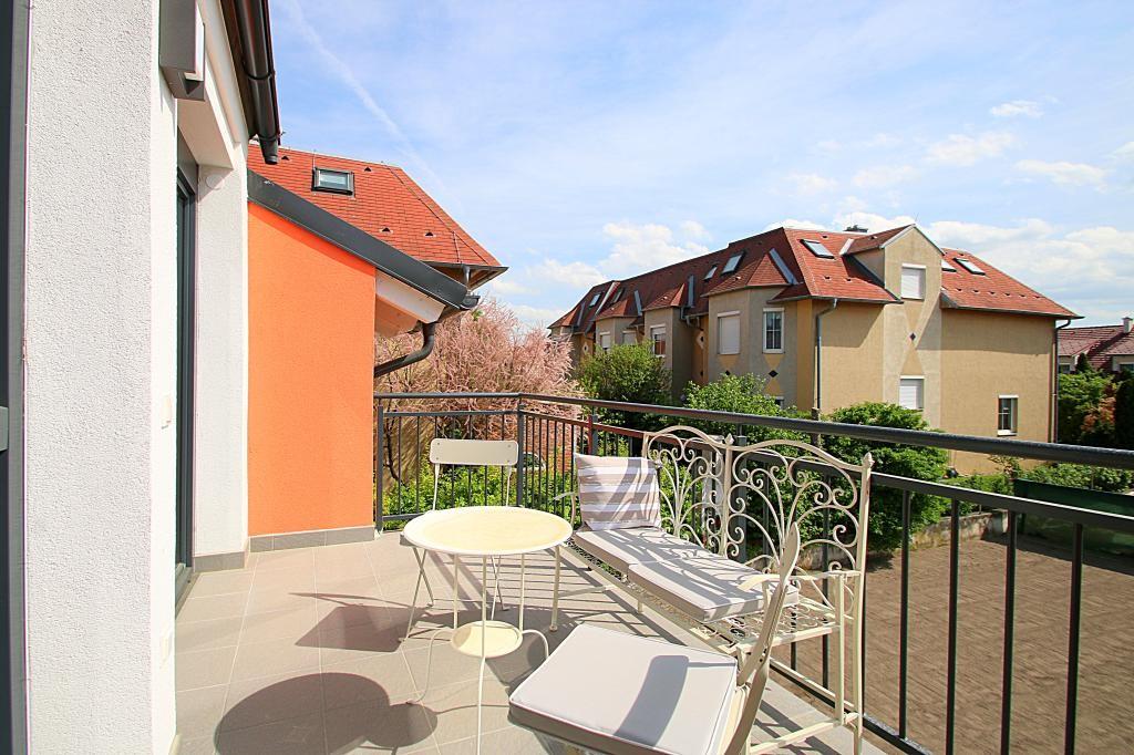 Erstbezug Niedrigenergie-Häuser im geschichtsträchtigen Laxenburg. Massive Bauweise mit Keller und 2 Autostellplätzen /  / 2361Laxenburg / Bild 5