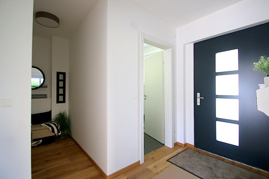 Erstbezug Niedrigenergie-Häuser im geschichtsträchtigen Laxenburg. Massive Bauweise mit Keller und 2 Autostellplätzen /  / 2361Laxenburg / Bild 15