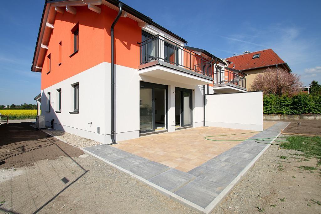 Erstbezug Niedrigenergie-Häuser im geschichtsträchtigen Laxenburg. Massive Bauweise mit Keller und 2 Autostellplätzen /  / 2361Laxenburg / Bild 17