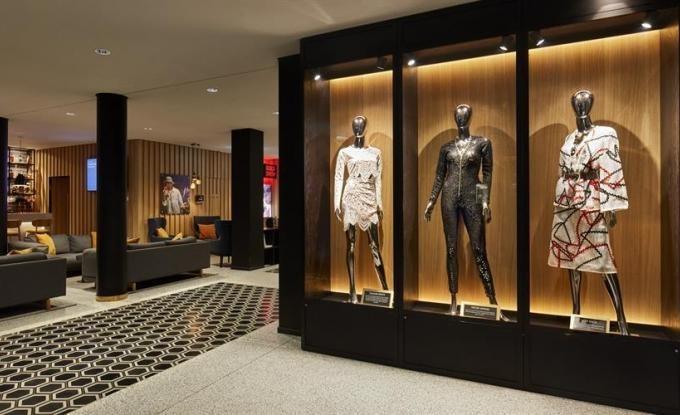 jpgcnt ---- HARD ROCK HOTEL DAVOS: EINE BESONDERE INVESTITION! /  / 7270Davos Platz / Bild 0