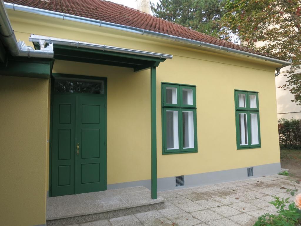 jpgcnt ---- Neusanierte Gartenwohnung in bester Lage, Haus mit nur 2 Wohnungen /  / 1130Wien / Bild 1