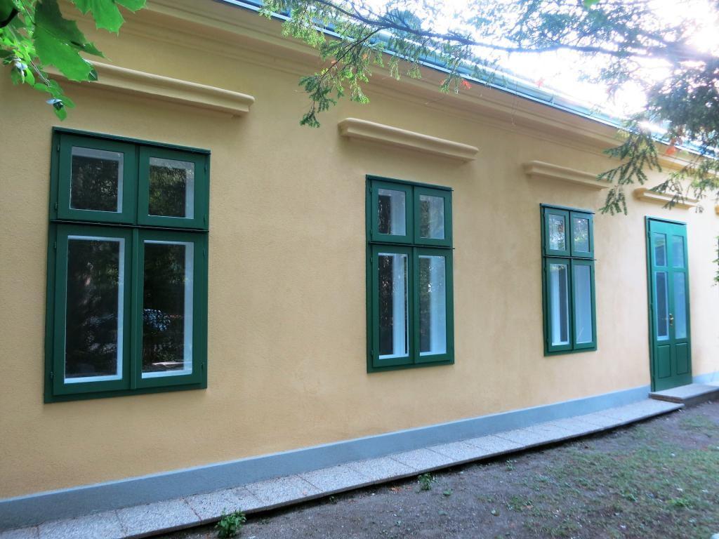 jpgcnt ---- Neusanierte Gartenwohnung in bester Lage, Haus mit nur 2 Wohnungen /  / 1130Wien / Bild 2