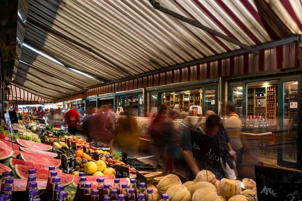 jpgcnt ---- DG-Terrassen-Wohntraum beim Naschmarkt /  / 1060Wien / Bild 0