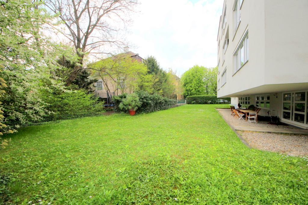 jpgcnt ---- Top Lage in Alt-Hietzing: hell, ruhig, grün 2 Zimmer mit separater Küche, Garagenplatz möglich /  / 1130Wien / Bild 1