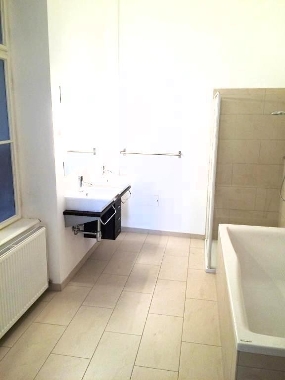 jpgcnt ---- 4-Zimmer-Stilaltbau in Stadtparknähe/Botschaftsviertel /  / 1030Wien, Landstraße / Bild 1