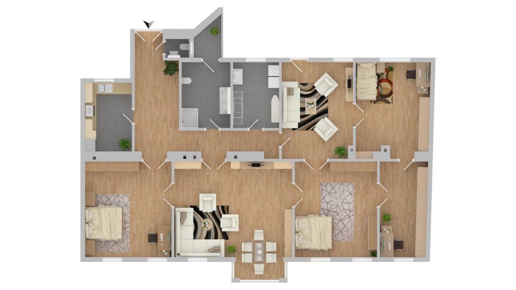 jpgcnt ---- Viel Platz für alle - zentrale Lage /  / 1090Wien, Alsergrund / Bild 0