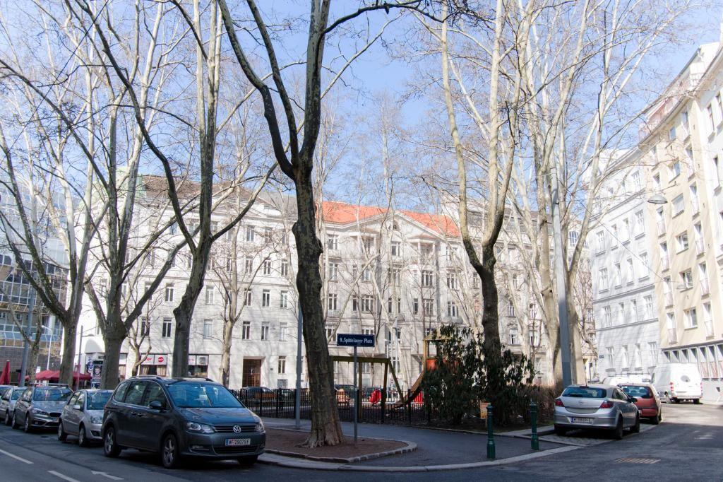 jpgcnt ---- Viel Platz für alle - zentrale Lage /  / 1090Wien, Alsergrund / Bild 3