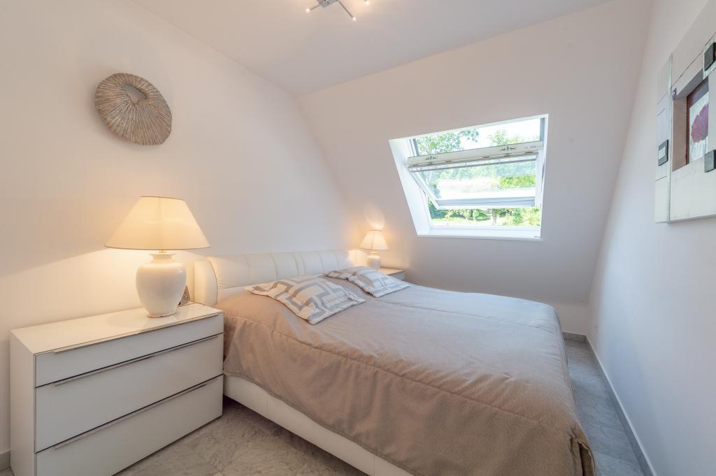 jpgcnt ---- Elegante 4 Zimmer Dachgeschoßwohnung / 70 m² wunderschöner Terrasse / Wienblick / Lainzer Tiergarten /  / 1130Wien, Hietzing / Bild 10