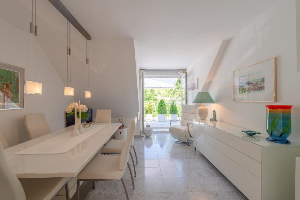 jpgcnt ---- Elegante 4 Zimmer Dachgeschoßwohnung / 70 m² wunderschöner Terrasse / Wienblick / Lainzer Tiergarten /  / 1130Wien, Hietzing / Bild 16