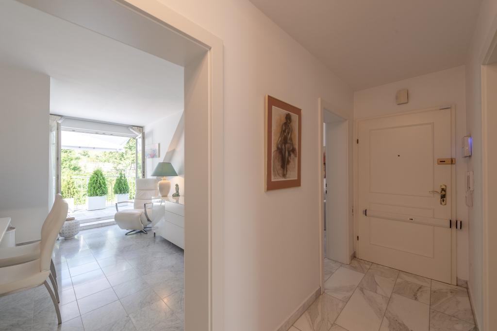 jpgcnt ---- Elegante 4 Zimmer Dachgeschoßwohnung / 70 m² wunderschöner Terrasse / Wienblick / Lainzer Tiergarten /  / 1130Wien, Hietzing / Bild 17
