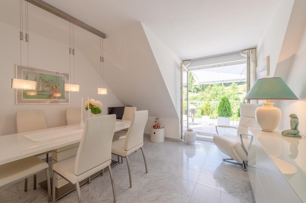 jpgcnt ---- Elegante 4 Zimmer Dachgeschoßwohnung / 70 m² wunderschöner Terrasse / Wienblick / Lainzer Tiergarten /  / 1130Wien, Hietzing / Bild 19