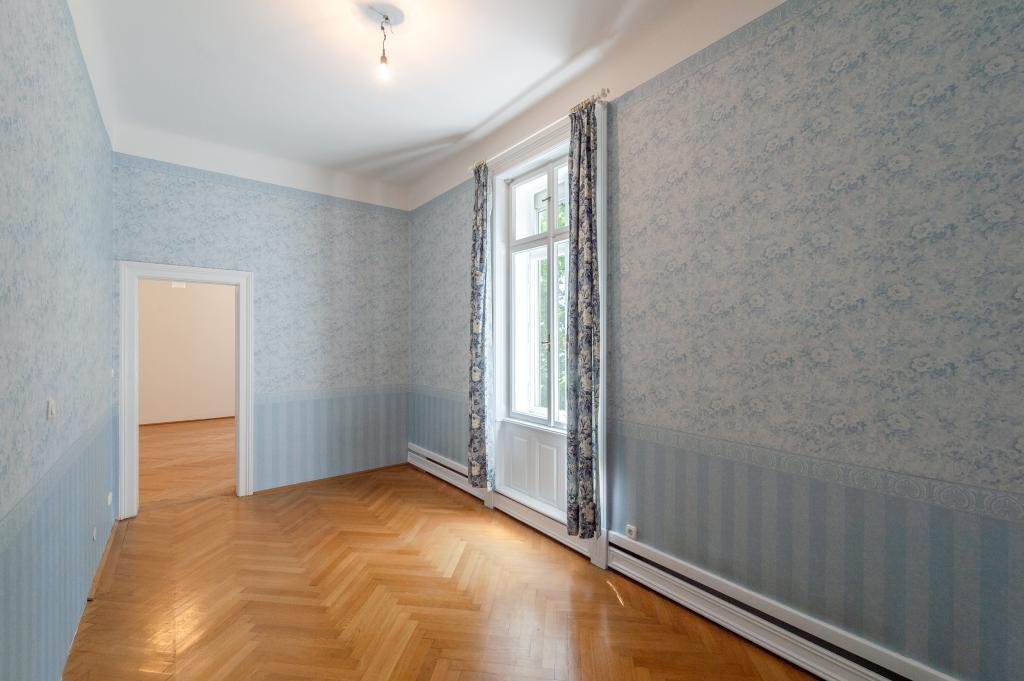 jpgcnt ---- Hietzinger Cottage - Rarität - Große Jugendstilwohnung /  / 1130Wien, Hietzing / Bild 1