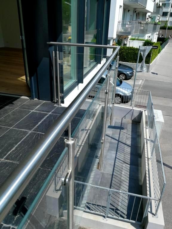 ERSTBEZUG-moderne 2-Zimmer-Terrassenwohnung-barrierefrei! /  / 1130Wien / Bild 0