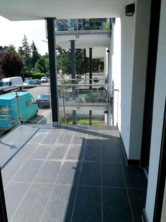 ERSTBEZUG-moderne 2-Zimmer-Terrassenwohnung-barrierefrei! /  / 1130Wien / Bild 1