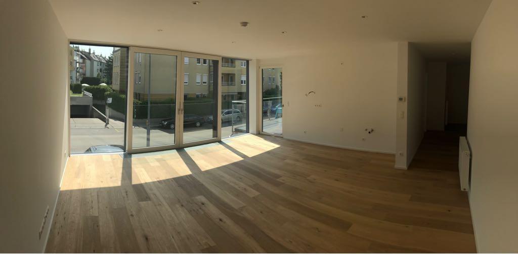 ERSTBEZUG-moderne 2-Zimmer-Terrassenwohnung-barrierefrei! /  / 1130Wien / Bild 2