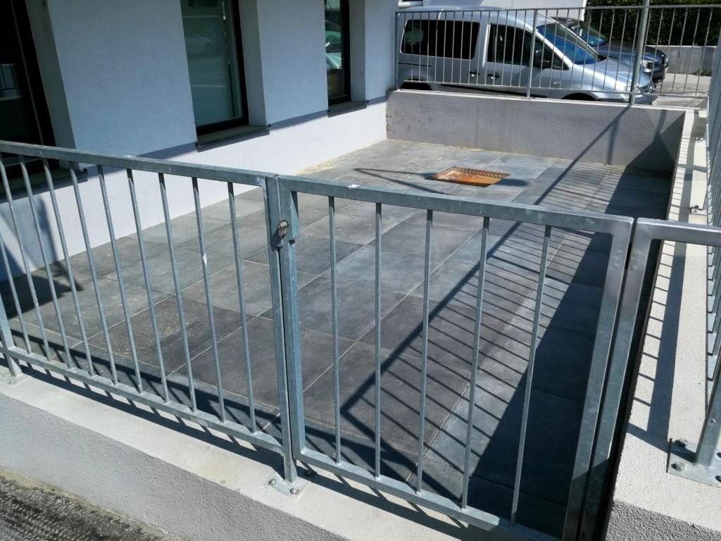 ERSTBEZUG-moderne 2-Zimmer-Terrassenwohnung-barrierefrei! /  / 1130Wien / Bild 3