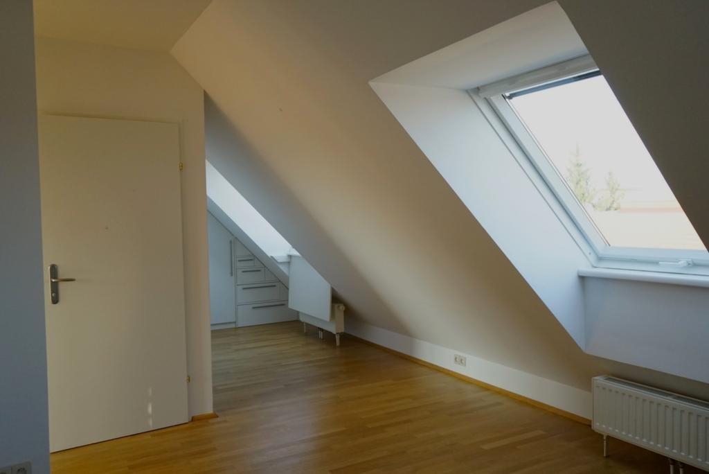 jpgcnt ---- Lichtdurchflutete DG Terrassen-Wohnung in zentraler Lage Döbling /  / 1190Wien / Bild 8