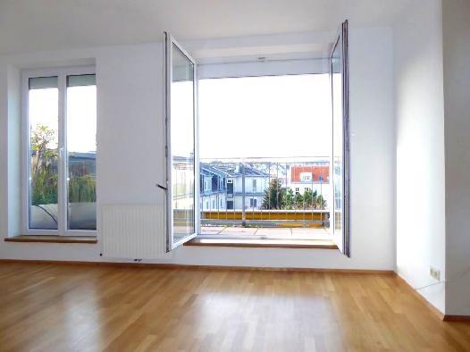 jpgcnt ---- Lichtdurchflutete DG Terrassen-Wohnung in zentraler Lage Döbling /  / 1190Wien / Bild 10