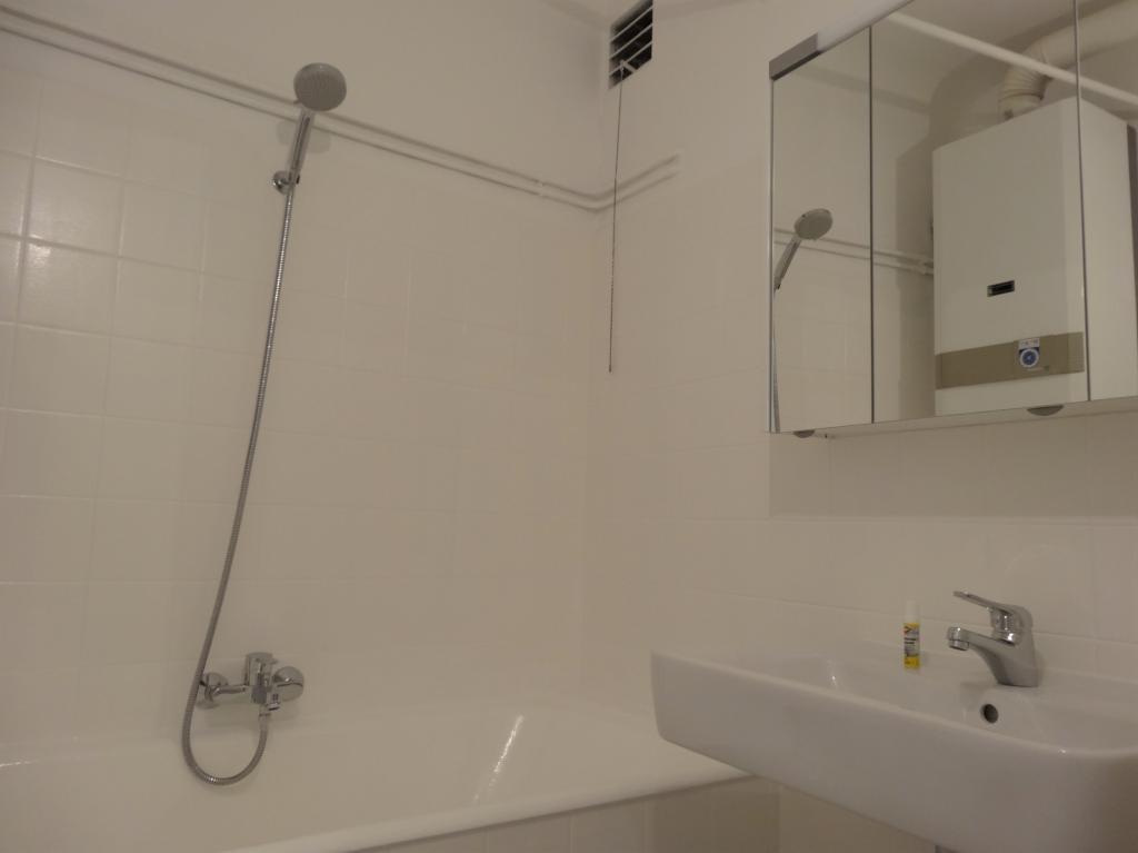 jpgcnt ---- Frisch renovierte 2-Zimmer Wohnung mit Balkon /  / 1190Wien, Döbling / Bild 1