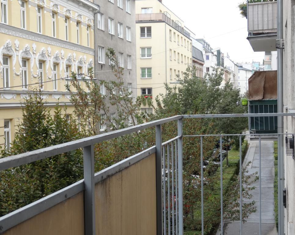 jpgcnt ---- Frisch renovierte 2-Zimmer Wohnung mit Balkon /  / 1190Wien, Döbling / Bild 4