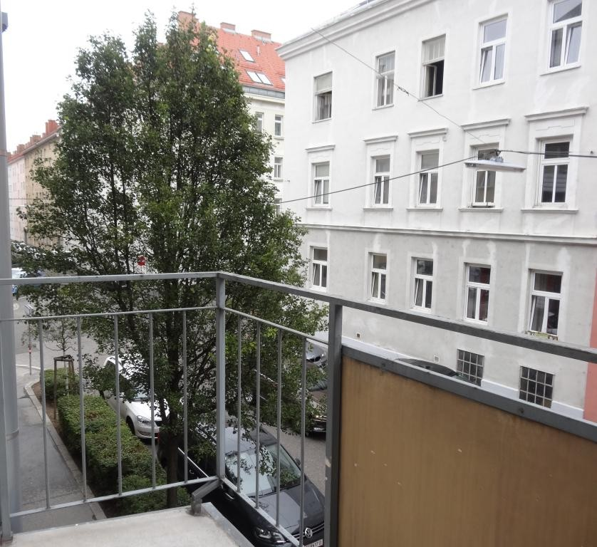 jpgcnt ---- Frisch renovierte 2-Zimmer Wohnung mit Balkon /  / 1190Wien, Döbling / Bild 5