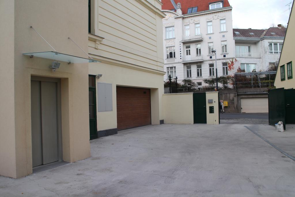 Einmaliges Penthouse beim Pötzleinsdorfer Schlosspark /  / 1180Wien / Bild 1