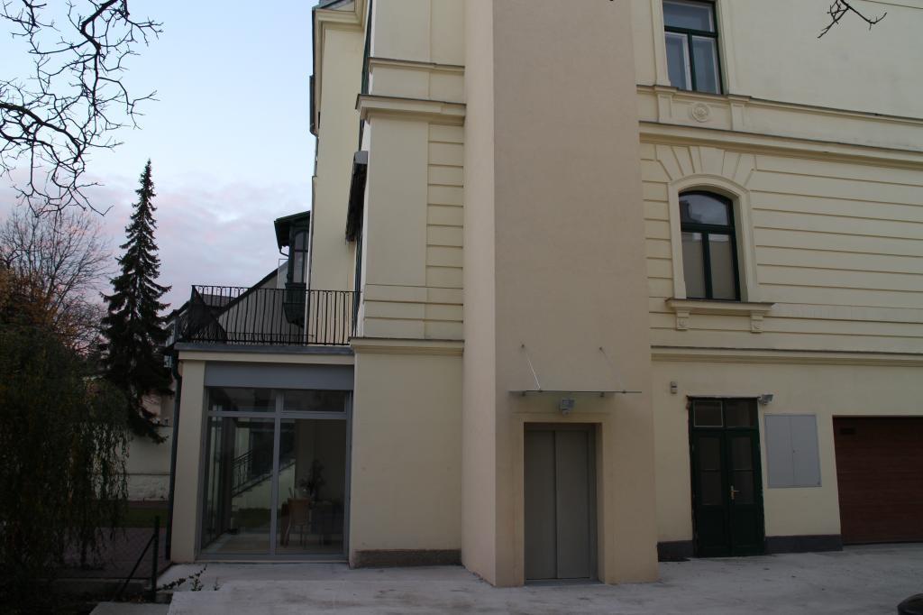 Einmaliges Penthouse beim Pötzleinsdorfer Schlosspark /  / 1180Wien / Bild 2