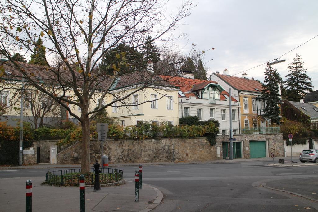 Einmaliges Penthouse beim Pötzleinsdorfer Schlosspark /  / 1180Wien / Bild 5