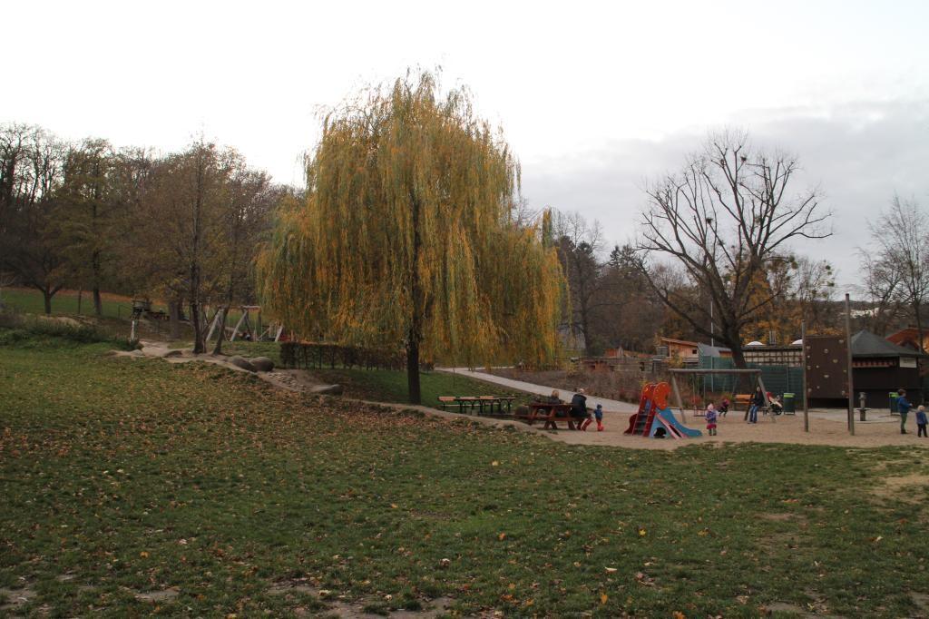 Einmaliges Penthouse beim Pötzleinsdorfer Schlosspark /  / 1180Wien / Bild 6