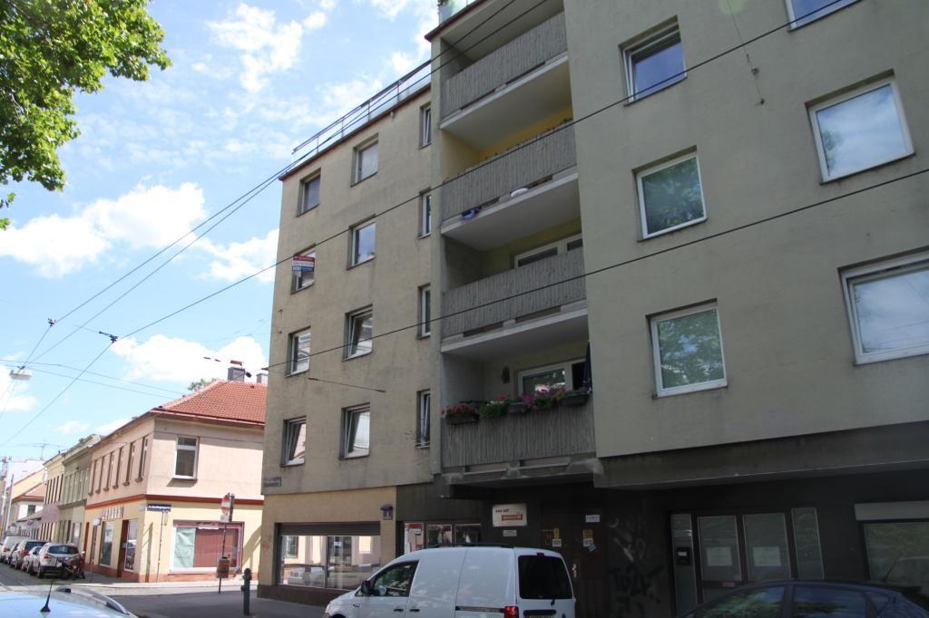 3-Zimmer-Wohnung - auch als Anlage geeignet /  / 1170Wien, Hernals / Bild 5